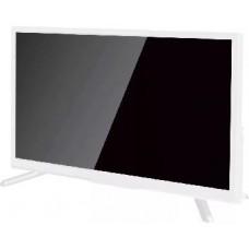 Телевизор AKIRA 24LED06-T2W белый 24LED06T2W