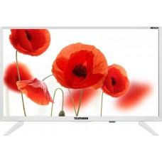 Телевизор Telefunken TF-LED24S75T2. белый TF-LED24S75T2