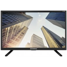 Телевизор Soundmax SM-LED22M06 (черный) SM-LED22M06