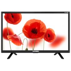Телевизор Telefunken TF-LED22S12T2 (черный) TF-LED22S12T2