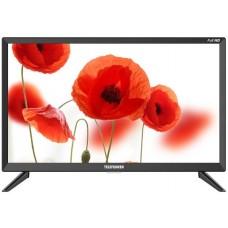 Телевизор Telefunken TF-LED22S01T2 черный TF-LED22S01T2