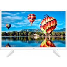 Телевизор LCD 24'' WHITE 24H111T LEFF