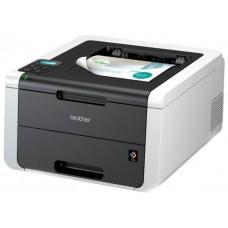 Принтер Brother QL-800 стационарный серебристый/черный QL800R1