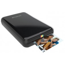 Мобильный компактный принтер Polaroid ZIP Blue POLMP01BL