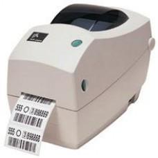 Принтер Zebra TLP2824 Plus 282P-101120-000 Белый 282P-101120-000