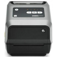 Принтер Zebra ZD420: 4''. 300 dpi. USB. USB Host. BTLE. Ethernet ZD42043-C0EE00EZ