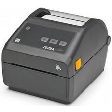 Принтер Zebra ZD420: 4''. 203 dpi. USB. USB Host. BTLE ZD42042-D0E000EZ