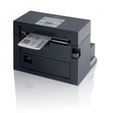 Принтер Citizen CL-S400. 200 dpi. серый. RS232. USB 1000835