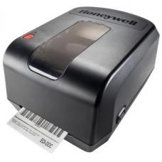 Принтер Honeywell PC42T Plus. 203 dpi. USB+Serial (Втулка 25.4 мм) PC42TPE01213