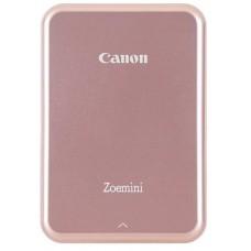 Принтер Canon Zoemini розовый/белый 3204C004