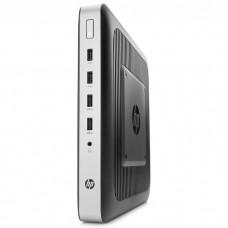 Тонкий клиент HP t630 DM AMD  GX-420GI(2Ghz)/4096Mb/8Gb/war 3y/HP ThinProOS + Repl X4X17AA 2ZU96AA