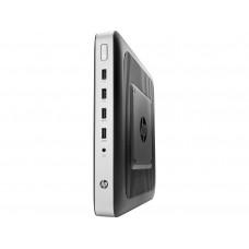 Тонкий клиент HP t630 32GB Flash. 4GB (1x4GB) DDR4 1866 SODIMM. Windows Embedded Standard 7E 32bit. keyboard. mouse 2ZU98AA