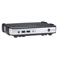 Тонкий клиент Dell Wyse 5030 PCoIP Zero Client. 32MB (256Mb) FLASH / 512MB (4gb) DDR3 RAM. mouse 210-AEMS/001
