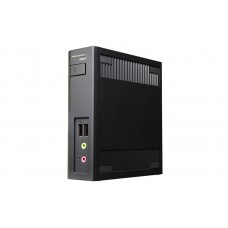 Тонкий клиент Leadtek Teradici TERA2140 (292D)PCOIP GRAPHICS ZERO CLIENT DEVICE 4Gbit DVIx4+USBx4+AUDIO+RJ45 (3292D103101)