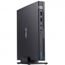 Тонкий клиент Asus E520-B042Z (90MS0151-M00420) Intel i5-7400T.Intel HD Graphics 630.4GB 2133MHz DDR4.128G M.2 SATA SSD.WIN10 64.VESA.Black E520-B042Z