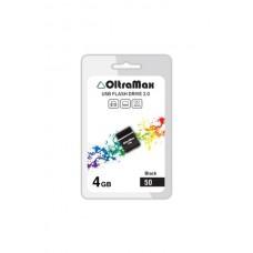 4Gb - OltraMax 50 Black OM-4GB-50-Black