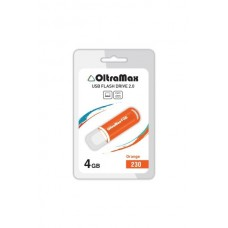 4Gb - OltraMax 230 Orange OM-4GB-230-Orange