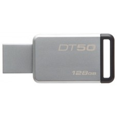 Память Flash USB 08Gb KINGSTON DT50 Metal/Purple