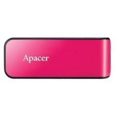 Память Flash USB 08 Gb APACER AH334 PINK