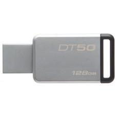 Память Flash USB 32 Gb KINGSTON Metal/Red DT50