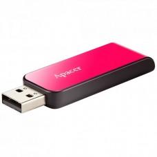 Память Flash USB 08 Gb APACER AH334 BLUE