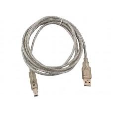 Кабель USB2.0 AM-BM 1.8М VCOM VUS6900-1.8MTP