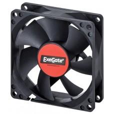 Вентилятор для корпуса Exegate EX166174RUS  .8025M12S./.Mirage 80x25S.. 2200 об./мин.. 3pin EX166174RUS
