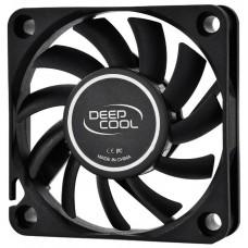 Вентилятор для корпуса Deepcool xfan 60 60x60x12 3pin+4pin (molex) 24db 30g rtl XFAN60