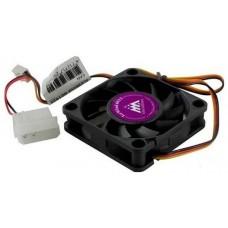 Вентилятор для корпуса Glacialtech icewind 6015 60x60x15 3pin+4pin (molex) 25db 75g Bulk CF-6015GSD0AB0001
