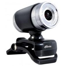 Веб-Камера Ritmix rvc-007m usb. 0.3 мп. микрофон RVC-007M