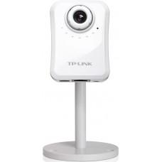 Цифровая камера TP-Link TL-SC3230 Megapixel Surveillance Camera, Advanced 1.3 Megapixel CMOS sensor, Cube type, H.264/MJPEG, 2-way audio, Mobile View, Micro SD card Storage, 64-channel management software