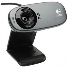 Интернет-Камера Logitech c310 hd 960-001065