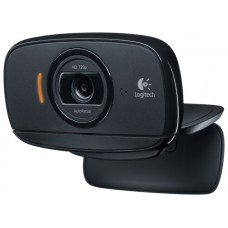 Интернет-Камера Logitech c525 (hd webcam) 960-001064