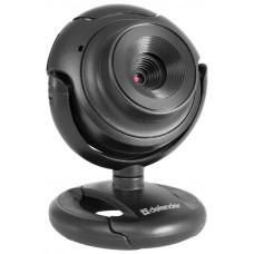 Камера интернет Defender c-2525hd 2 мп. универ. крепление 63252