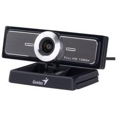 Камера Web Genius WideCam F100 12Mpix 1920x1080 USB2.0 32200213101