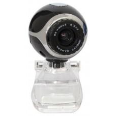 Цифровая камера Defender C-090 Black {0.3МП, универ. крепление}