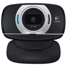 Logitech Webcam C615 HD 960-000737 / 960-001056 960-001056