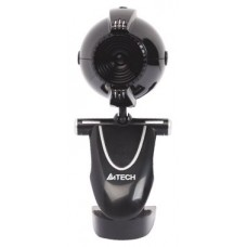 Камера web a4 pk-30f usb 2.0 PK-30F (GLOSSY BLACK)