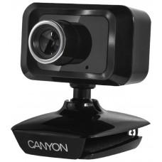 Веб-Камера Canyon cne-cwc1 черный CNE-CWC1