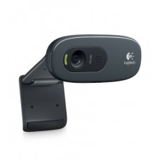 Камера интернет (960-000636) Logitech hd webcam c270 960-000636/960-001063