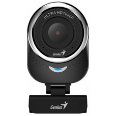 Интернет-камера Genius QCam 6000 Black 32200002400