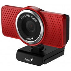 Интернет-камера Genius ECam 8000 Red 32200001401