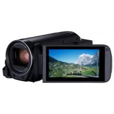 Видеокамера Canon legria hf r86 (avchd/mp4. 3.28mp. 32/57x. 3.0''. sdxc/sdhc/sd) черный 1959C004