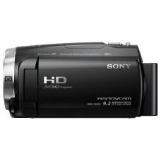 Видеокамера Sony HDR-CX405B black .30x.zoom. cmos. 2.7''. os. avchd/mp4. HDRCX405B.CEL