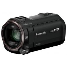 Цифровая видеокамера Panasonic hc-v760 черный HC-V760EE-K