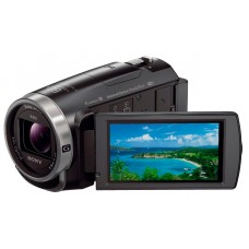 Видеокамера Sony hdr-cx625b black .30x.zoom. 9.2mp. cmos. 3.0''. os. avchd/mp4. wifi. nfc. HDRCX625B.CEL
