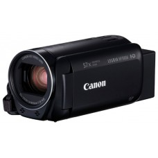 Видеокамера Canon Legria HF R806 черный 32x IS opt 3'' Touch LCD 1080p XQD Flash