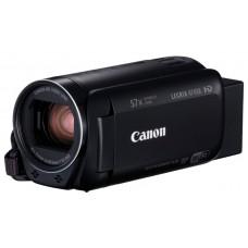 Видеокамера Canon legria hf r88 черный. 3.28mpx. zoсom 32x. звук 5.1. оптическая стаб.. экран 3.0'' сенсорный. 8gb. wi-fi/nfc. 1920x1080/50p 1959C002
