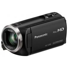 Цифровая видеокамера Panasonic hc-v260ee-k черный HC-V260EE-K