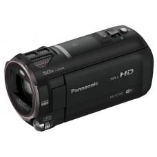 Цифровая видеокамера Panasonic hc-v770 черный HC-V770EE-K
